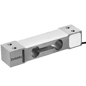单点式平行梁结构传感器ZHSD01