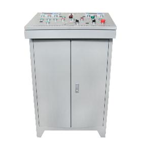 双ZHEC01配料秤半自动搅拌系统